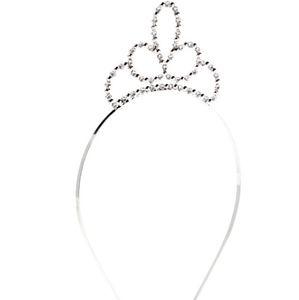 LOL Surprise Crystal Queen Headband NWT